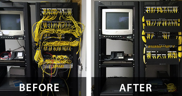 Awesome Premier Communications Structured Cabling Systems Fort Wayne In Wiring 101 Capemaxxcnl